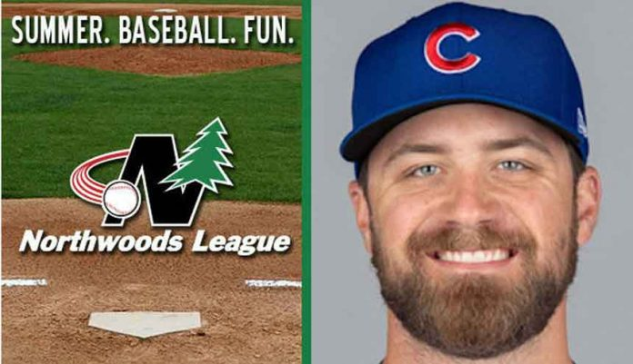 Former Madison Mallard Taylor Gushue Debuts with the Cubs