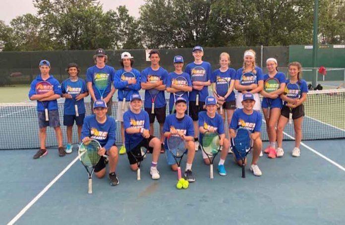 Force Tennis Team