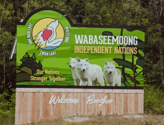 Wabaseemoong